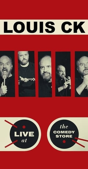 Image Louis C.K.: Live at The Comedy Store