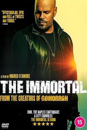 Image The Immortal