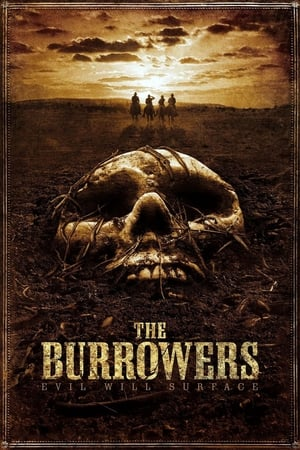 Image The Burrowers