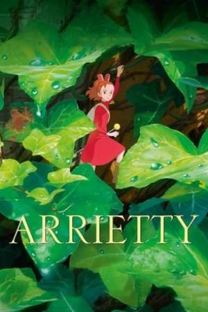 Image Arrietty (UK Voice Cast)