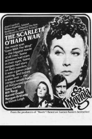 Image The Scarlett O'Hara War