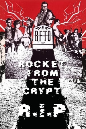 Image R.I.P. Rocket From the Crypt