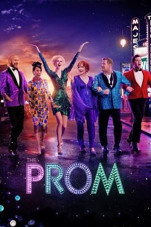 Ver Online The Prom