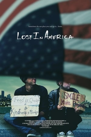 Image Lost in America