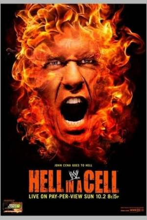 Image WWE Hell in a Cell 2011