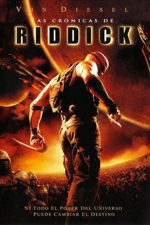 Ver Online Las Crónicas De Riddick