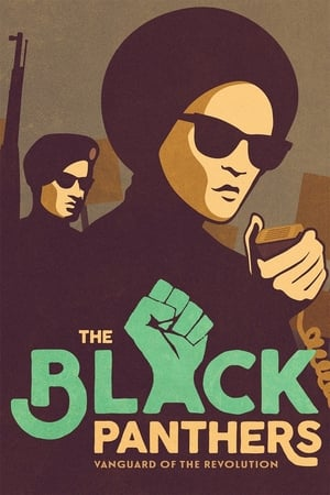 Image The Black Panthers: Vanguard of the Revolution
