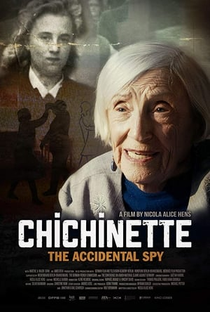 Image Chichinette - The Accidental Spy
