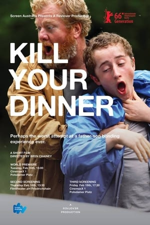 Image Kill Your Dinner