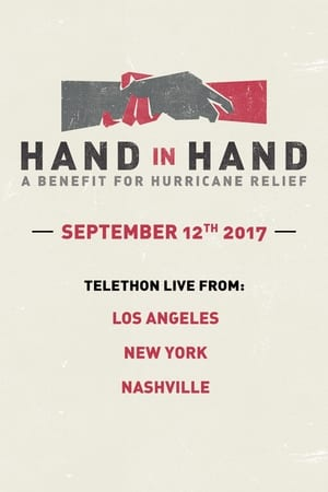 Image Hand In Hand: A Benefit For Hurricane Relief