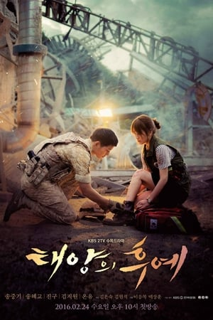 Image Descendants of the Sun