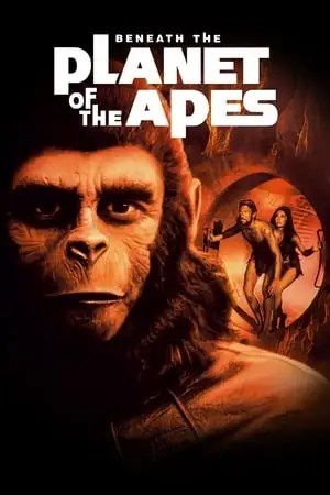 Image Beneath the Planet of the Apes
