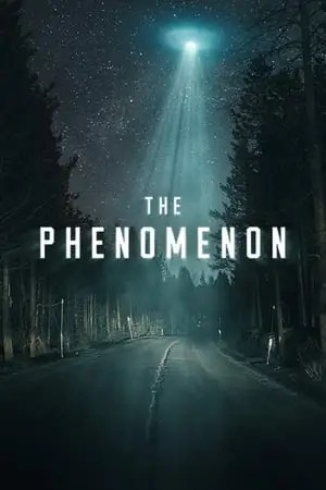 Poster The Phenomenon 2020