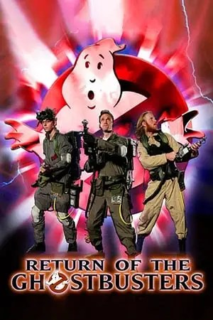 Image Return of the Ghostbusters