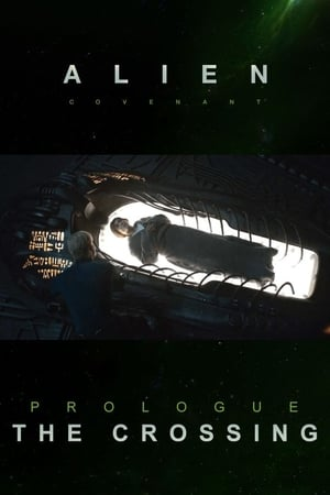 Image Alien: Covenant - Prologue: The Crossing