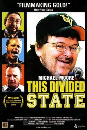 Image This Divided State