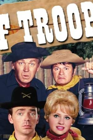 Image F Troop