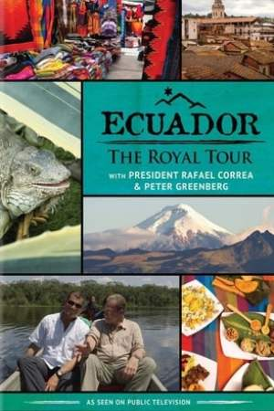 Image Ecuador: The Royal Tour