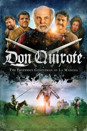 Image Don Quixote: The Ingenious Gentleman of La Mancha