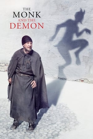 Image The Monk and the Demon