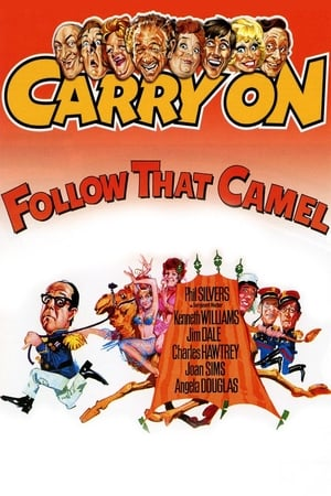 Image Carry On Follow That Camel