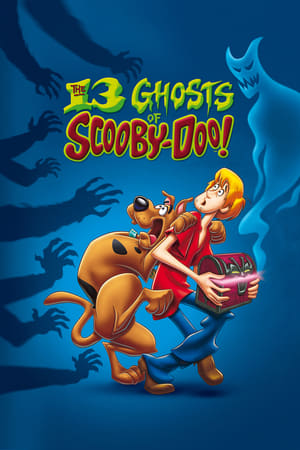 Image The 13 Ghosts of Scooby-Doo