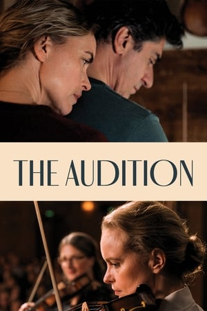 Image The Audition