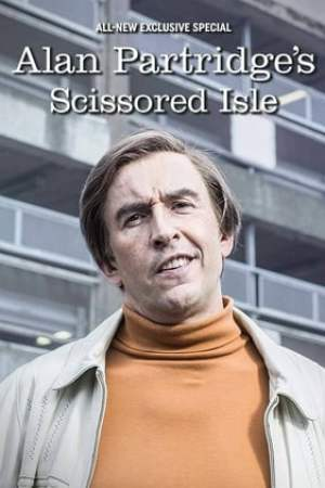 Image Alan Partridge's Scissored Isle
