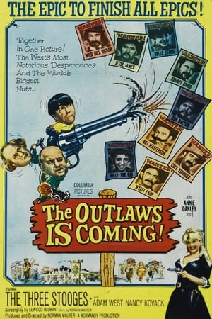 Image The Outlaws Is Coming