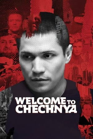 Image Welcome to Chechnya