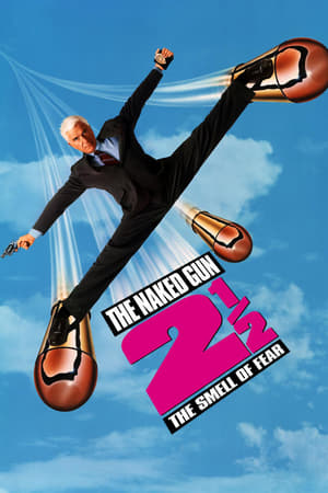 Image The Naked Gun 2½: The Smell of Fear