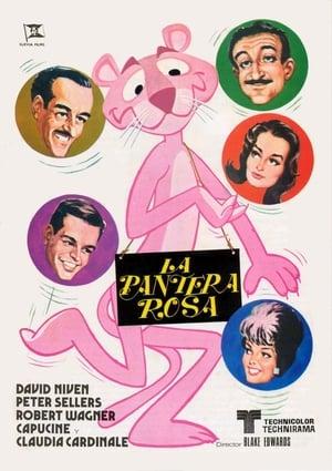 Ver Online La pantera rosa