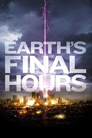 Image Earth's Final Hours