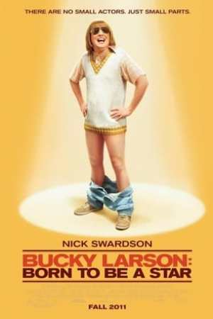 Image Bucky Larson: Born to Be a Star
