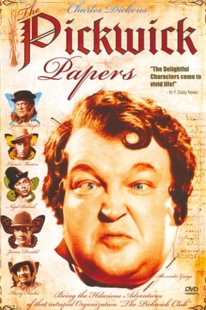 Image The Pickwick Papers