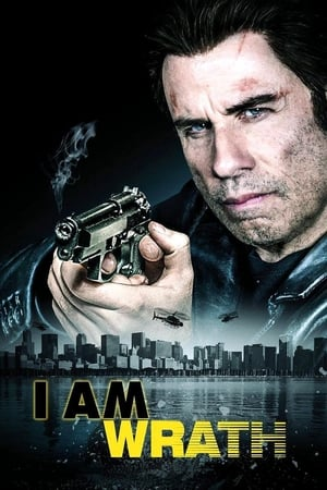 Poster I Am Wrath 2016