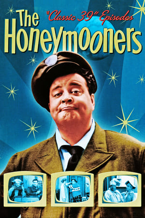 Image The Honeymooners