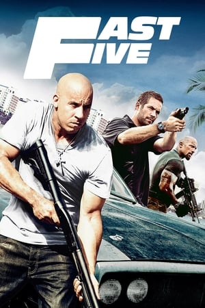 Image Fast Five