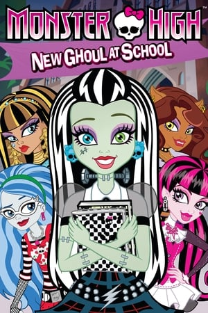 Image Monster High: New Ghoul at School