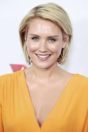 Image Nicky Whelan