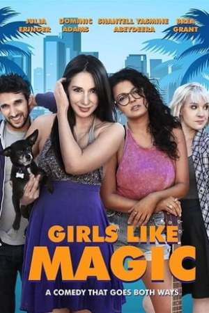 Image Girls Like Magic