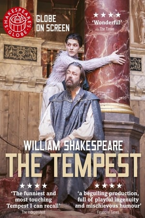 Image The Tempest: Shakespeare's Globe Theatre