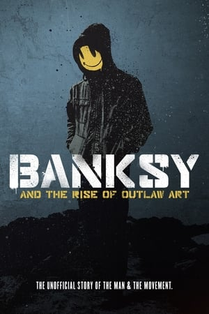 Image Banksy and the Rise of Outlaw Art
