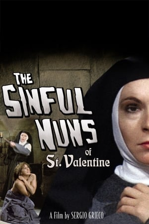 Image The Sinful Nuns of Saint Valentine