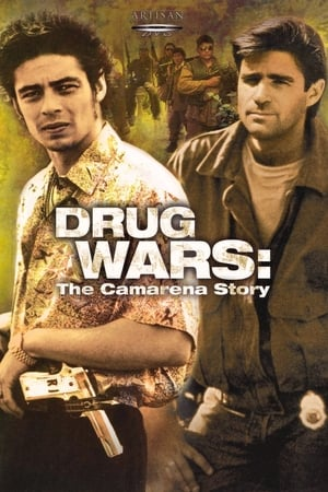 Image Drug Wars: The Camarena Story
