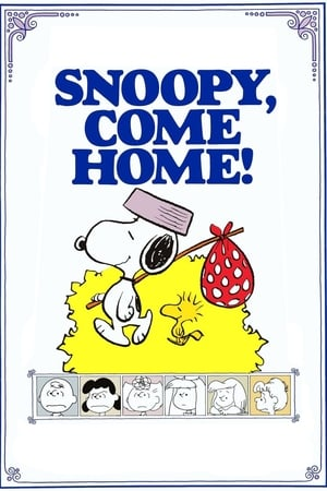 Image Snoopy, Come Home