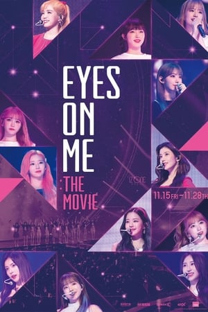 Image Eyes on Me: The Movie