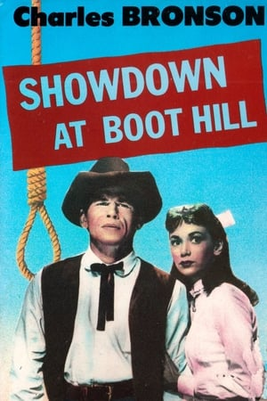 Image Showdown at Boot Hill