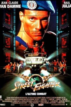 Image Street Fighter : L'Ultime combat