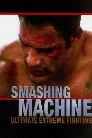 Image The Smashing Machine